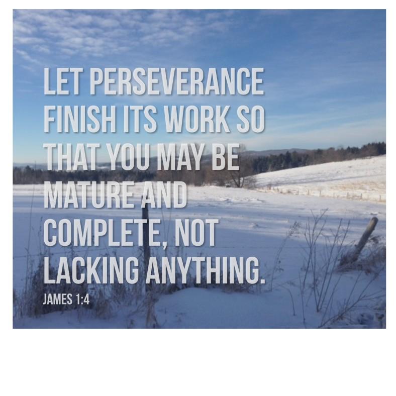 James 1 4